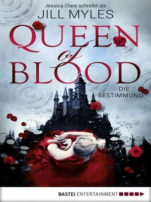 cover image of Queen of Blood